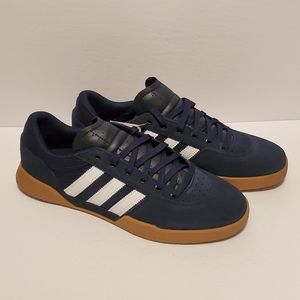 ADIDAS MEN'S CASUAL SHOES SIZE 9.5